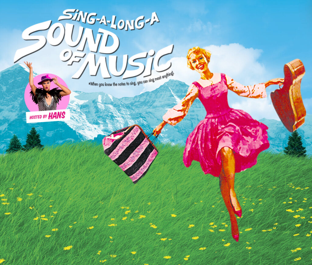 Sing-a-long A Sound of Music